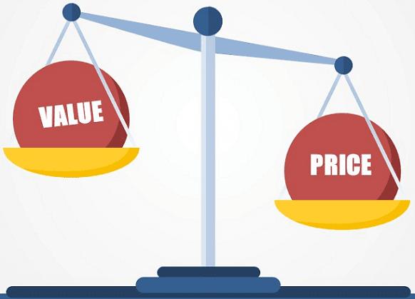 3 Bài Học Về Thiết Lập Giá Từ Một Cô Gái Điếm.