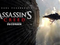 Download Film Assassins Creed (2016) Subtitle Indonesia