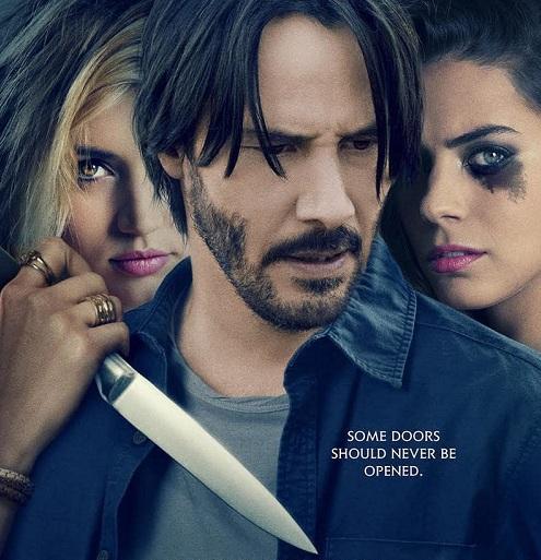 WATCH Knock Knock 2015 - Knock Knock: Seducción Fatal 2015 ONLINE freezone-pelisonline