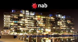 Australia ASX: NAB National Australia Bank