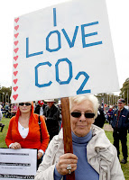 An anti-climate action rally in Australia. (Credit: Cole Bennetts/Getty Images) Click to Enlarge.