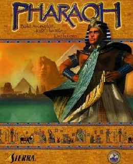 Pharaoh wallpapers, screenshots, images, photos, cover, posters