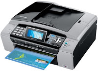 Harga Brother Printer Indonesia