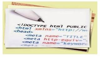 Cara Memasang Meta Tag SEO di Blog