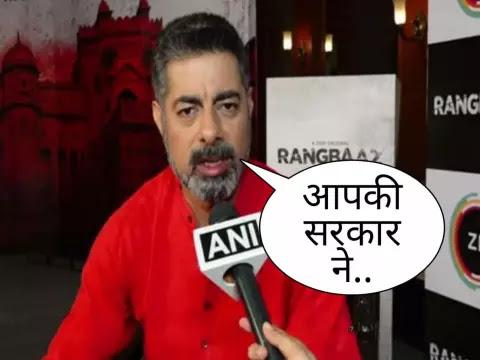 CAA पर परेश रावल के बयान पर अब सुशांत सिंह ने तोड़ी चुप्पी, दिया जवाब