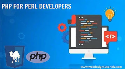 PHP for Perl Developers