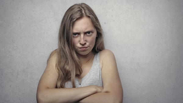 apa yang harus dilakukan ketika marah