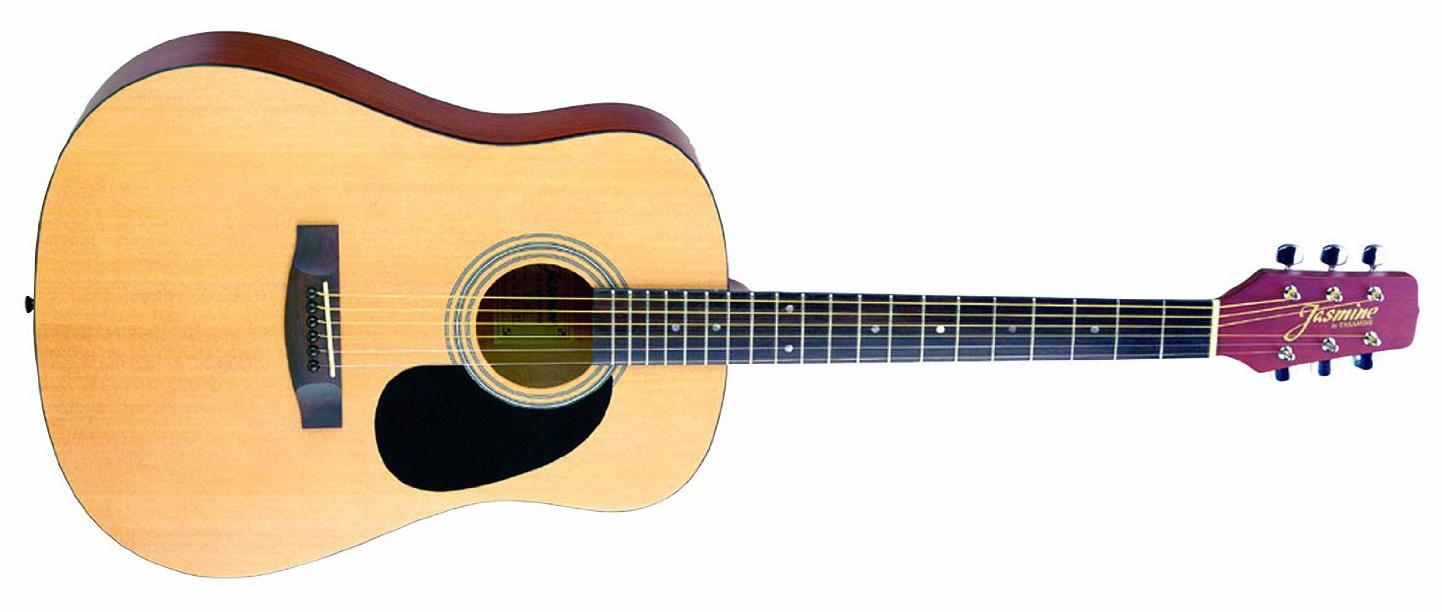 fall savings event jasmine by takamine s35 music guitar instrument. Black Bedroom Furniture Sets. Home Design Ideas