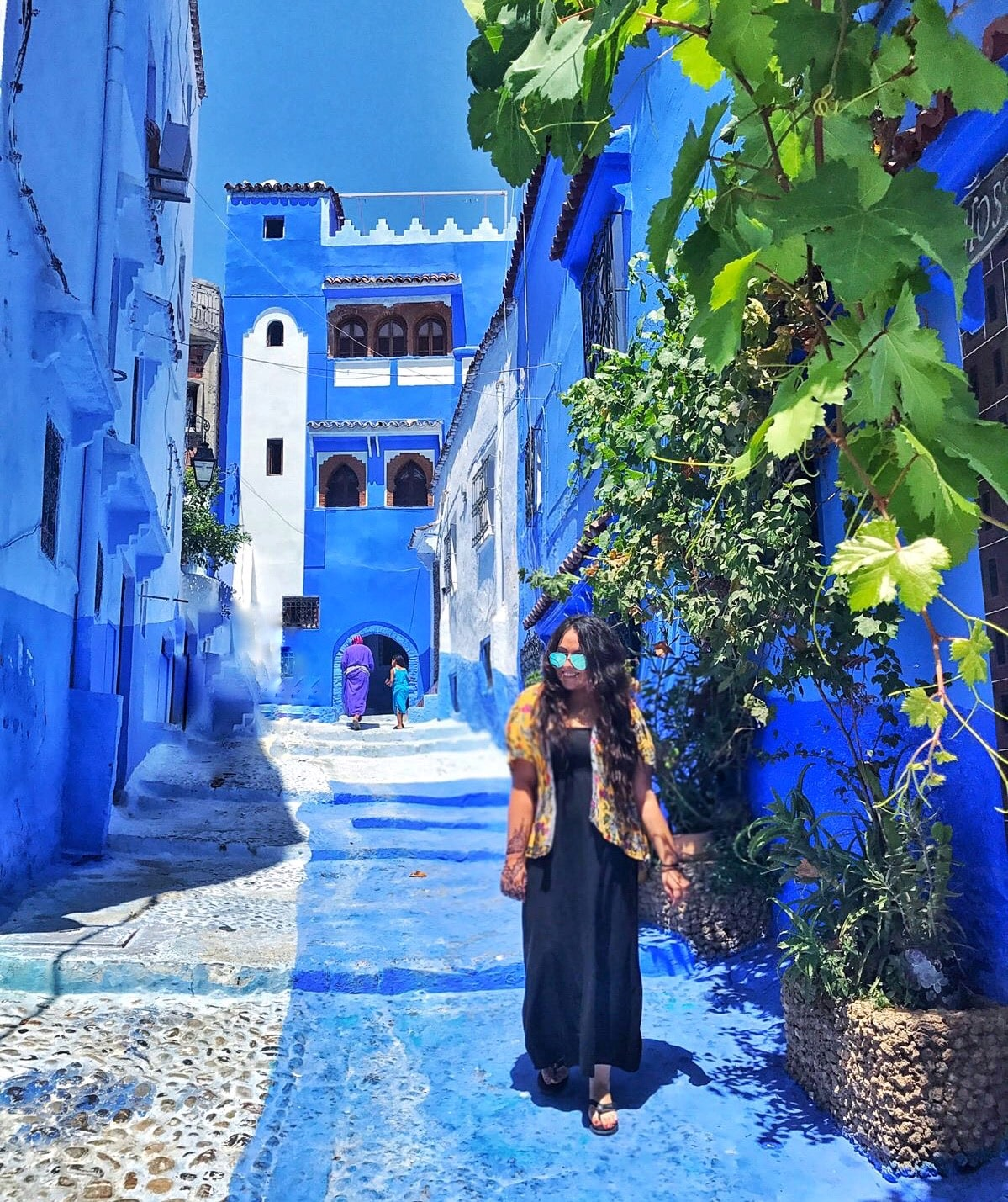 Chefchaouen Morocco Guide