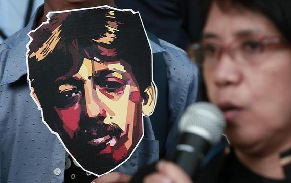 2 Tahun Lagi Kasus 'Munir' Akan Kadaluwarsa