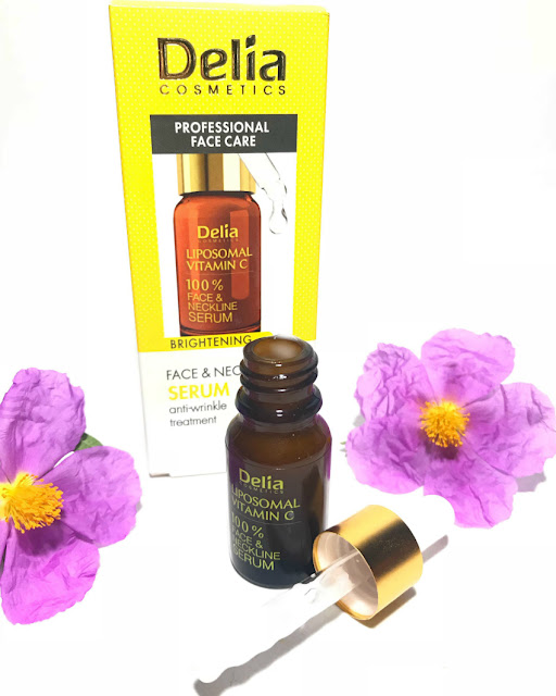 Serum Vitamina C Delia Cosmetics Notino