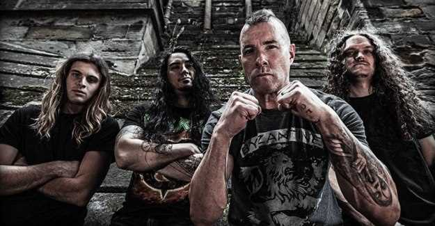 "ANNIHILATOR: Video για το νέο κομμάτι ""Armed To The Teeth"""