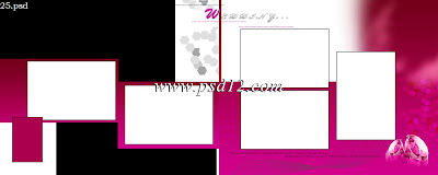 Karizma Templates Layout