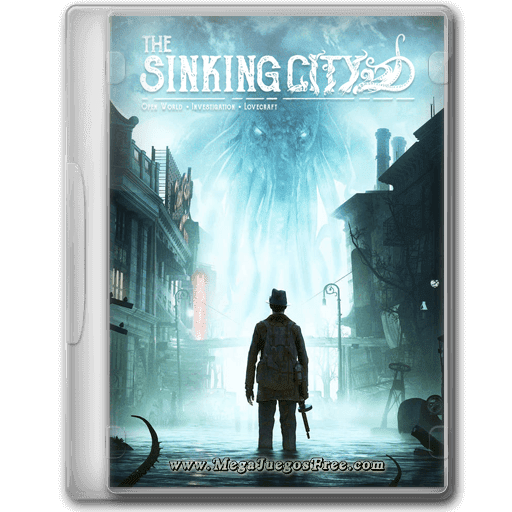 Descargar The Sinking City PC Full Español