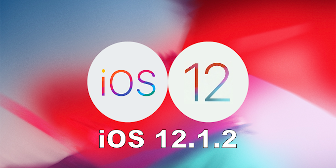 Apple iOS 12.1.2 released with improvements to eSIM and cellular connectivity