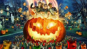 Goosebumps 2: Haunted Halloween Türkçe Altyazılı İzle