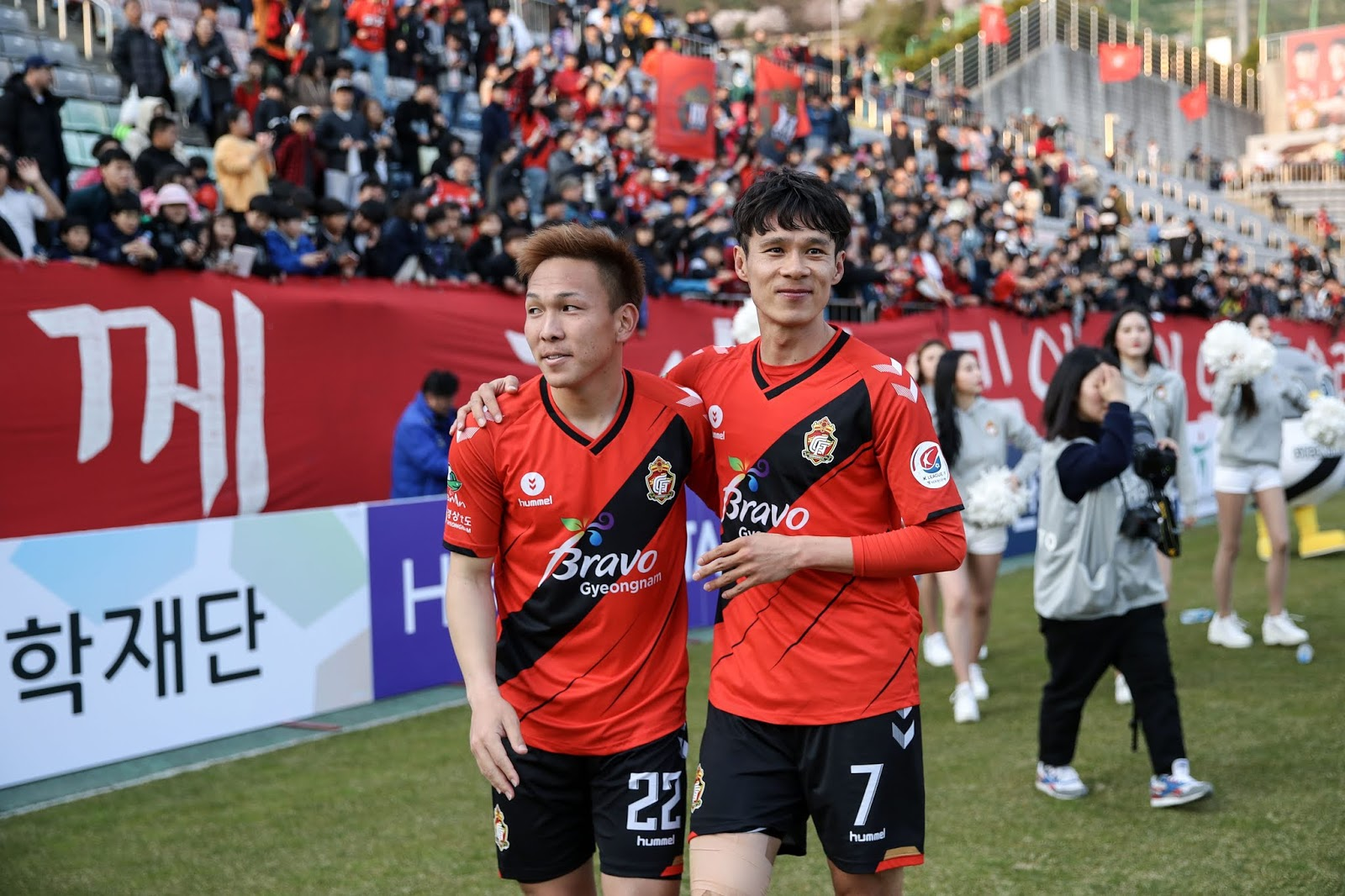 K League 1 Preview: Gyeongnam FC vs Jeonbuk Hyundai Motors