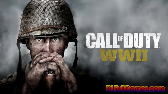 Call of Duty: WWII Free Download Pc Game