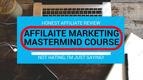 Chad Bartlett – Affiliate Marketing Mastermind Course Free Download