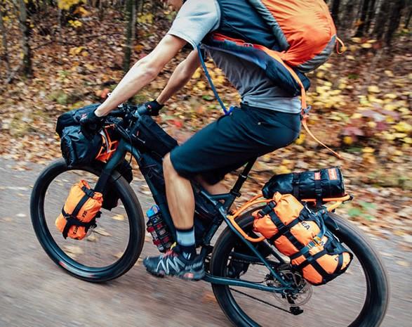 Trek 1120 Tur Bisikleti Teknolsun