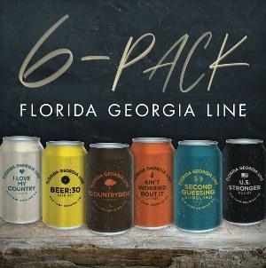 Second Guessing Lyrics - Florida Georgia Line