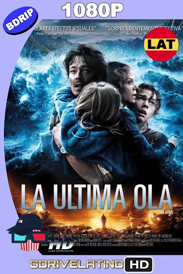 La Última Ola (2015) BDRip 1080p Latino-Noruego MKV