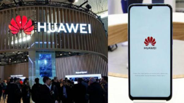 هواوي تتوقع انخفاض كارثي لمبيعاتها من الهواتف الذكية