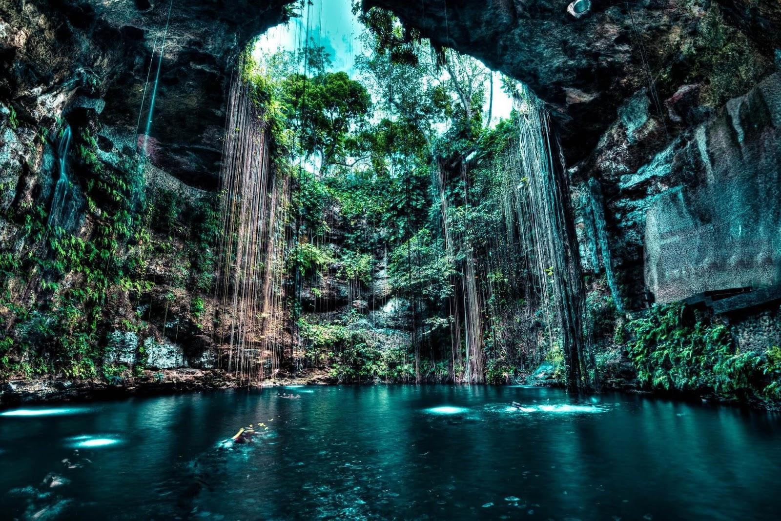 Live Waterfall Wallpaper Download In Ultra HD 4K ...