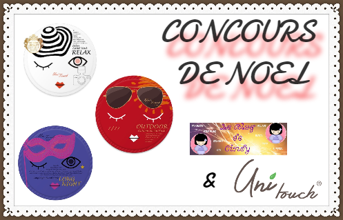 CONCOURS UNITOUCH