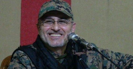 mustafa badrudin komandan hizbullah