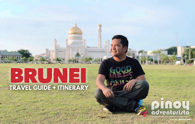 NEW UPDATED THINGS TO DO IN BRUNEI TRAVEL GUIDE BLOG 2020