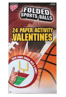 Unique Holidays And Celebrations Sports Themed Valentine S Day