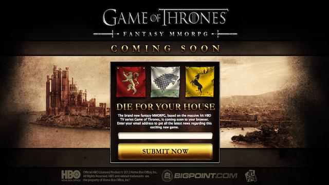 Rò rỉ Bethesda sản xuất một tựa game về Game of Thrones mới