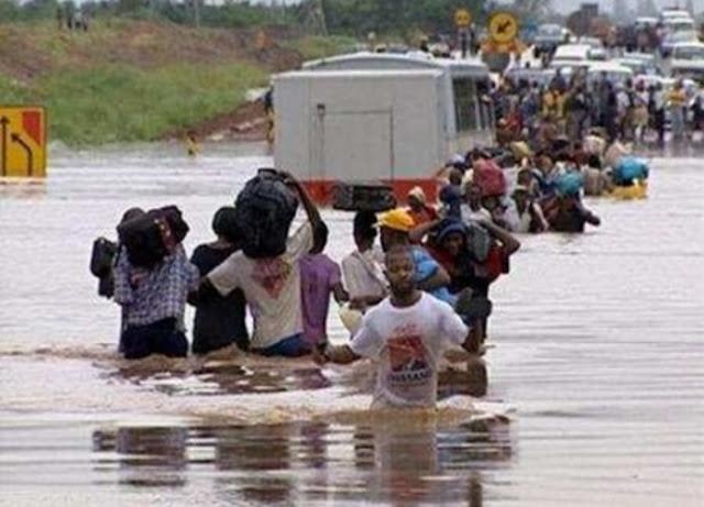 MOÇAMBIQUE | Novo ano, os mesmos problemas