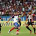 Bahia volta a vencer o Atlético, vai à final do Baiano e garante decisão na Fonte