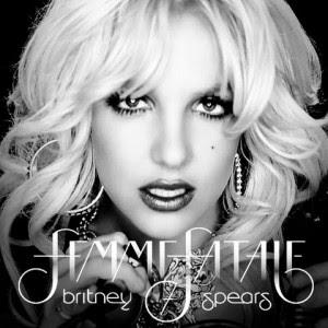 palemorningdun: Britney Spears Album Cover 2011
