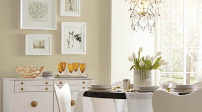 Dining+Room+Colors+Ideas-Yellow