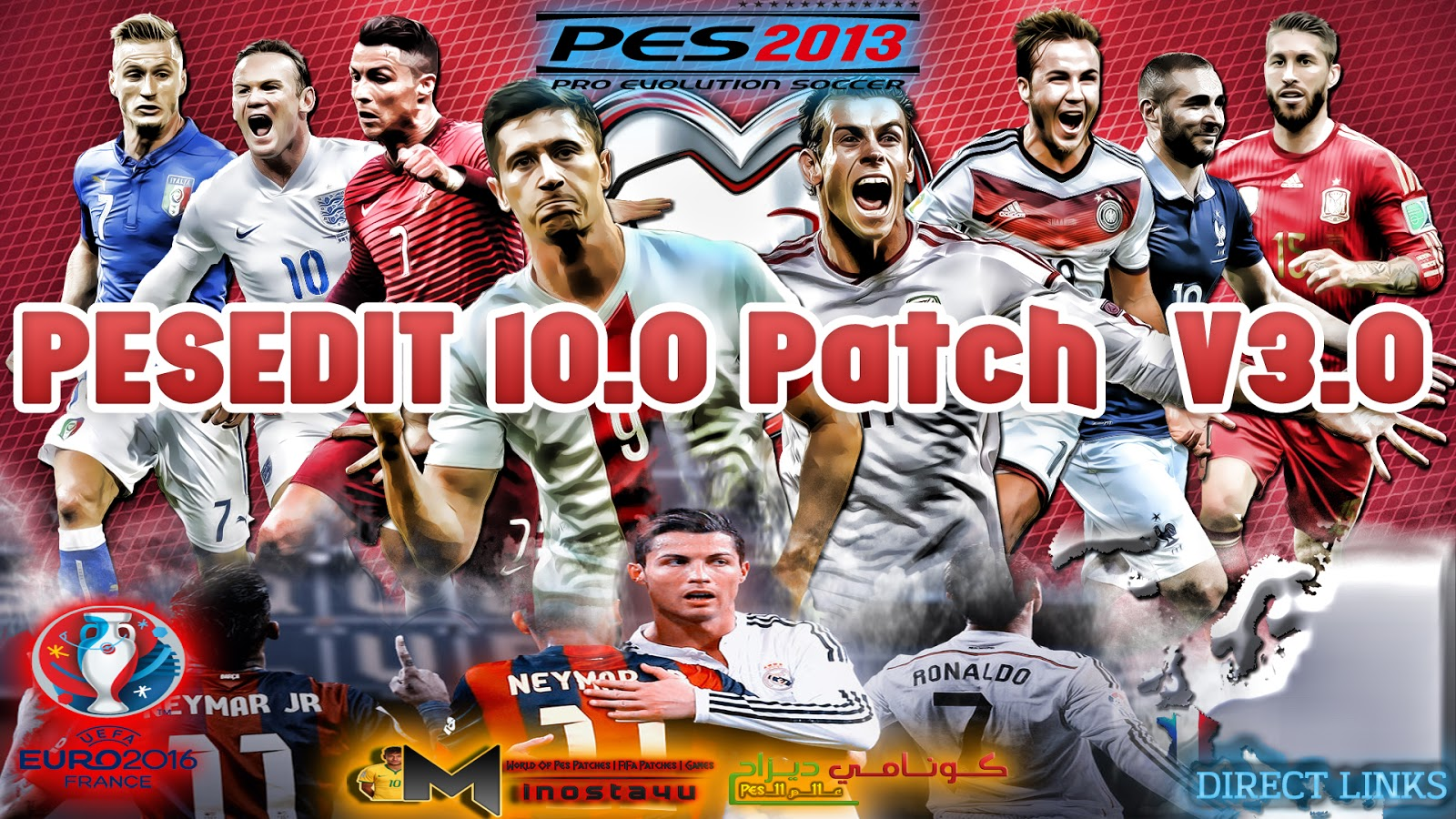 Pespatchscom Pes Patch Edit Pesedit 2011 4 0 Fix 1 Jam Tangan Swatch Original 100  Yes4007 Go Smokey Trendy Grey Read More A Blog About Pro Evolution Soccer Mods Patches Official Updates 2018 Konami
