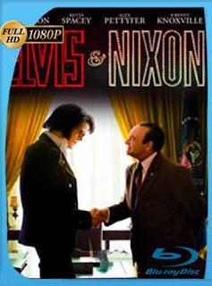 Elvis and Nixon 2016 HD [1080p] Latino [GoogleDrive] DizonHD
