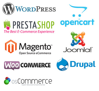 Top Content Management Systems for Online eCommerce Store ~ Online Store Management