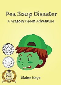 A Gregory Green Adventure Series