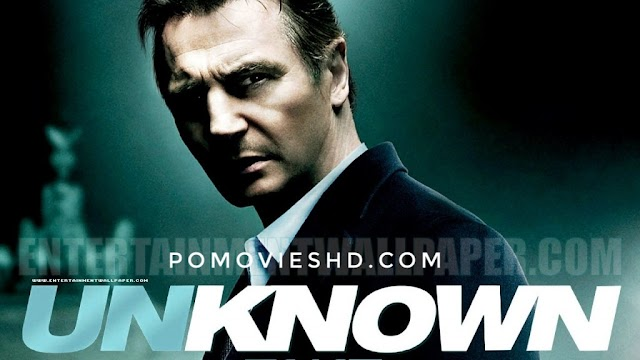 Unknown (2011) BluRay 720p & 480p GDrive Download