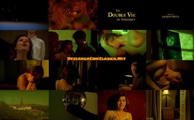 Descargar fotogramas: La doble vida de Verónica (1991) La Double Vie de Véronique