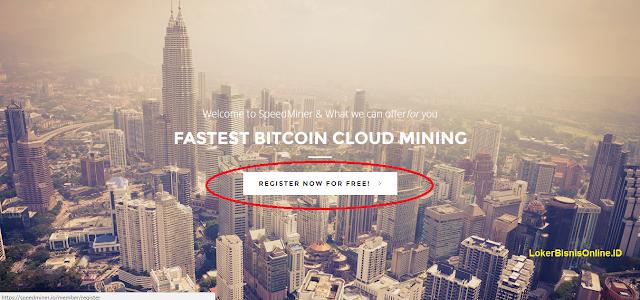 Cara Mendapatkan 0.25 Bitcoin GRATIS Dengan Cepat