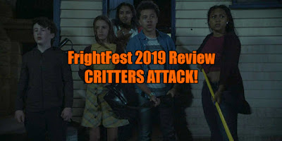critters attack review