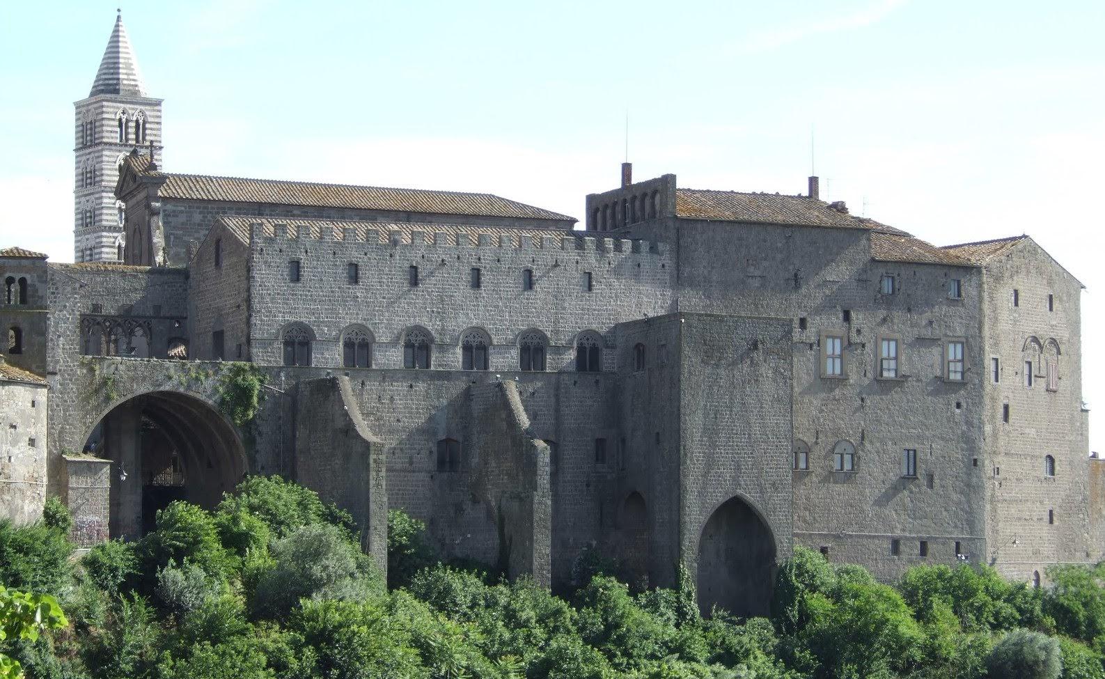 Iniciamos un proyecto ERASMUS+ con Viterbo (Italia)