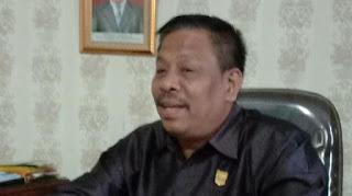 Ketua DPRD Pasbar Kecewa Lantaran Proses Penyelesaian Lahan TPA Muara Kiawai Tidak Jelas, DLH Diminta Wajib Bertanggung Jawab
