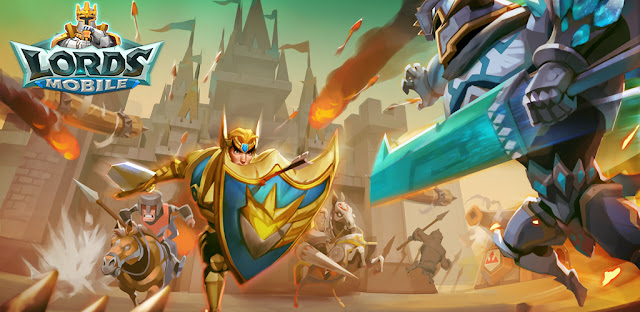 Rekomendasi Game Strategi Perang Android 2019