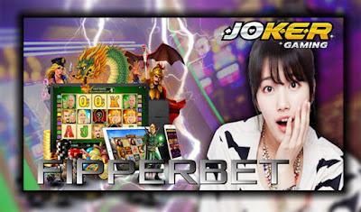 Joker123 Judi Slot