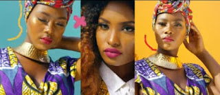 DOWNLOAD VIDEO   Arrow Bwoy Ft MAYORKUN – AFRICAN WOMAN  MP4
